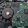 Неглубокое погружение или восстановление данных с жесткого диска после затопления офиса