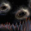 Симфония 13 миллиардов лет: звуки Солнечной системы и далеких звезд