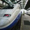 Франция рассчитывает начать эксплуатацию высокоскоростных самоуправляемых поездов в 2023 году