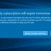 Microsoft признала, что иногда отключает части сторонних антивирусов