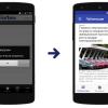 История разработки приложения для чтения статей Forbes