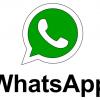 WhatsApp позволит отправлять файлы любого типа, ограничением будет выступать лишь размер