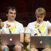 Челленджи марафонского раунда Яндекс.Алгоритма 2017