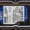 Грех администратора или восстановление данных из стучащего HDD Western Digital WD5000AAKX