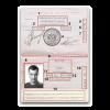 Как определить поддельный паспорт