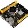 Системная плата Biostar A68N-5600 типоразмера Mini-ITX получила SoC AMD