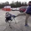 Люди бьют роботов: что нам припомнят после восстания машин