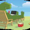 Мониторинг доступности и работа сайта во время выходных