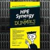 Все, что вы хотели знать о компонуемой инфраструктуре HPE Synergy, в вопросах и ответах