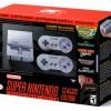 Анонсирована консоль Nintendo Super NES Classic Edition