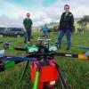 Дроны-садоводы: в Австралии с помощью дронов планируют высаживать по 1 млрд деревьев в год