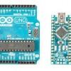 µduino: самая миниатюрная из всех плат Arduino