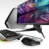 Alienware 25 — игровой монитор с кадровой частотой 240 Гц и стоимостью 700 долларов