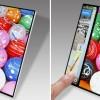Sony представит безрамочный смартфон с дисплеем Full Active производства Japan Display на IFA 2017