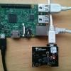 Интеграция TI SensorTag, Eclipse kura и веб части через Apache Camel