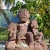 Ученые обнаружили статуи, которые точно указывают на существование инопланетян