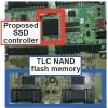Японским исследователям удалось увеличить время хранения данных в SSD в тысячи раз