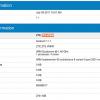 Основой смартфона ZTE V0840 служит SoC Snapdragon 425 SoC