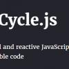 Почему я перешел с React на Cycle.js