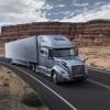 Volvo первой на рынке оснащает магистральные тягачи мультимедийной системой с поддержкой Apple CarPlay