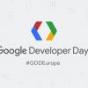 Google Developer Days приходит в Европу