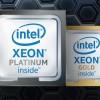 Процессоры Intel Xeon Scalable — новые имена и новые модели