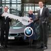 IBM и BMW — автомобили смогут работать с информацией в режиме реального времени