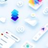 Paradigm — Дизайн-система Mail.Ru Group, часть 1: Визуальный язык