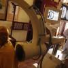 Просканировав мумию буддийского монаха, ученые пришли к выводу, что внутри того все органы здоровые
