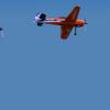 Первенцы МЕГА Accelerator: год свободного полета