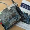 Опыт использования FPGA платы DE10-Standard и DMA PL330