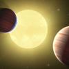 Найден первый спутник планеты в другой звездной системе