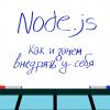 Почему Node.js в качестве основы фронтенда – это круто [обновлено]