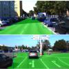 Распознавание дорожных знаков с помощью CNN: Инструменты для препроцессинга изображений