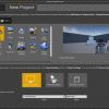 Как сделать простое «главное меню» для игры в Unreal Engine 4. Часть 1