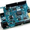 Минус Arduino 101