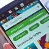 Google понизит в поисковой выдаче Google Play приложения с низкой производительностью