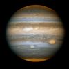 Почему Большое красное пятно Юпитера никак не умрёт