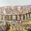 Ученые считают, что в древности британцы были каннибалами