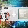Интернет велосипедов – как ИТ помогают вести здоровый образ жизни и сокращают вредные выбросы
