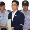 Руководителя Samsung Ли Чжэ Ёна заключили в тюрьму за коррупцию
