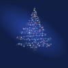 Inkscape: ms_meme и праздничное дерево