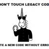 Как перешагнуть через legacy и начать использовать статический анализ кода