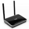 Vertex Wireless VW210: редкий роутер и его внутренний мир