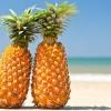 Ученые назвали ананас суперфруктом