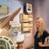 Экскурсия по Музею Истории Компьютеров в Калифорнии, с пользой для разработки. Часть 1. ENIAC, Stretch, CDC6600, IBM-360
