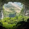 Южноамериканские пещеры могли быть построены инопланетянами