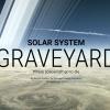 Инфографика: все 42 космических аппарата, похороненные на других планетах Солнечной системы