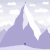 Взбираясь на непокорённую гору: сложности создания игры в одиночку