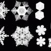Спросите Итана: могут ли возникнуть две идентичные снежинки?
